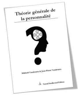 livre Personnalité
